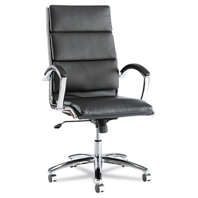 Alera® Neratoli High-Back Slim Profile Chair