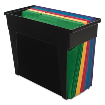 Advantus® Desktop File Box