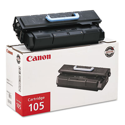 Canon® CART105 Toner Cartridge