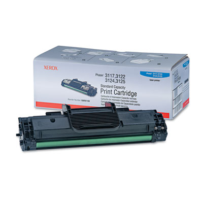 Xerox phaser 3122 printer