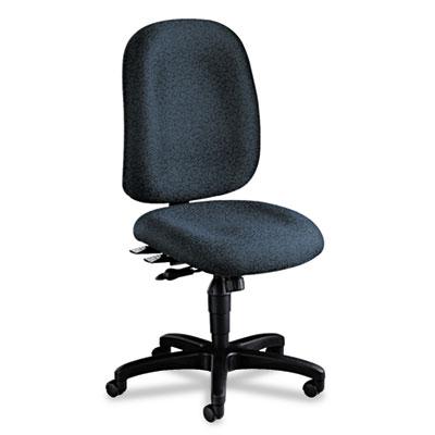 Mayline® 24-Hour High-Performance Swivel Task Chair