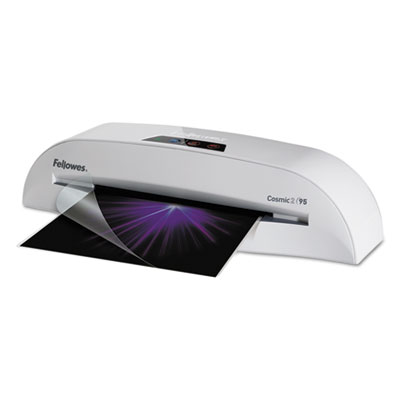 Fellowes® Cosmic™ 2 Laminators