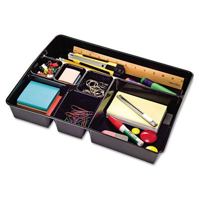 Universal® Recycled Deep Drawer Organizer