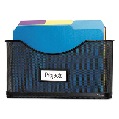 Fellowes® Mesh Partition Additions™ File Pocket
