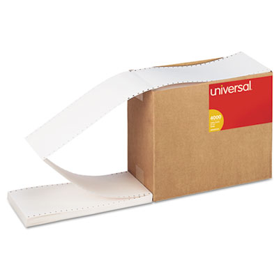 Universal® Continuous-Feed Index Cards