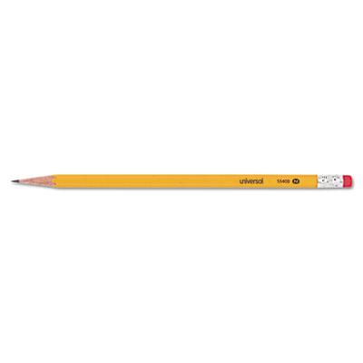 Universal® #2 Economy Woodcase Pencil