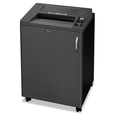 Fellowes® Fortishred™ 3850C TAA Compliant Cross-Cut Shredder