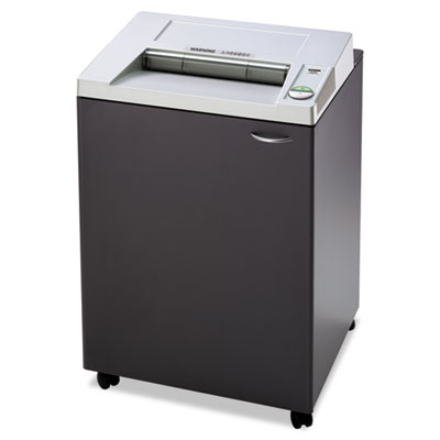 Fellowes® Fortishred™ 3850S TAA Compliant Strip-Cut Shredder