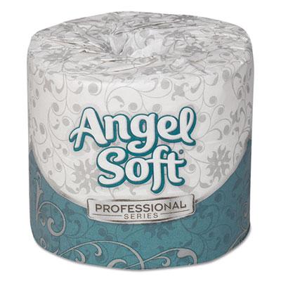 Georgia Pacific® Professional Angel Soft ps® Premium Bathroom Tissue