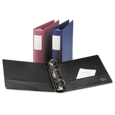 Avery® Heavy Duty Non-View Binder with Round Rings