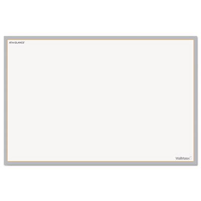 AT-A-GLANCE® WallMates® Self-Adhesive Dry Erase Writing Surface