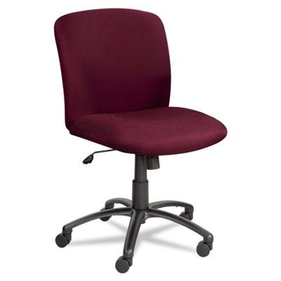 Safco® Uber™ Big & Tall Series Mid Back Chair