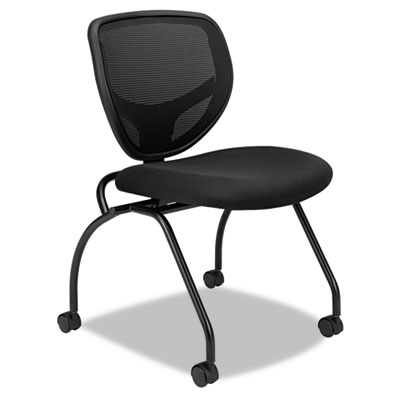 basyx® VL302 Mesh Back Nesting Chair