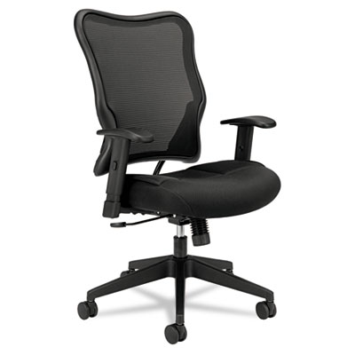 basyx® VL702 Mesh High-Back Task Chair