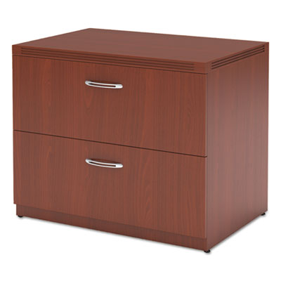 Mayline® Aberdeen® Series Freestanding Lateral File
