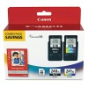 Canon® 5206B001-5204B001 Ink
