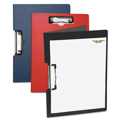 Baumgartens Mobile OPS™ Portfolio Clipboard with Low-Profile Clip
