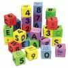 Chenille Kraft® WonderFoam® Learning Blocks