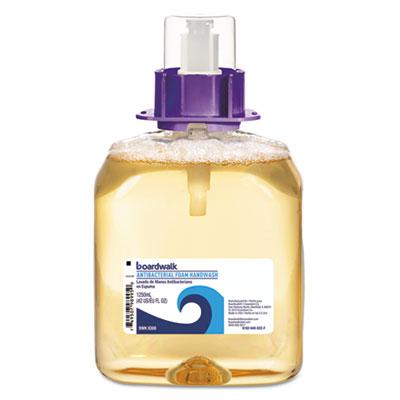 Boardwalk® Foam Antibacterial Handwash
