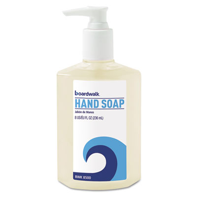 Boardwalk® Liquid Hand Soap