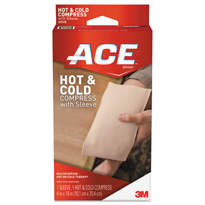 ACE™ Reusable Cold/Hot Compress