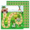 Carson-Dellosa Publishing Jungle Safari Mini Incentive Chart