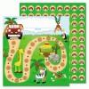 Carson-Dellosa Publishing Jungle Safari Mini Incentive Chart
