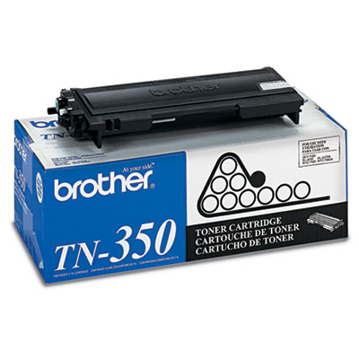 Brother® TN350 Toner Cartridge