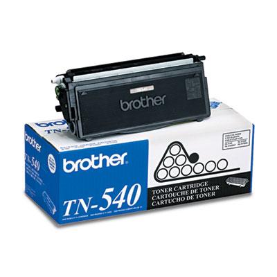 Brother® TN540, TN570 Toner Cartridge