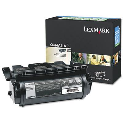 Lexmark™ X644A11A - X644X21A Laser Cartridge