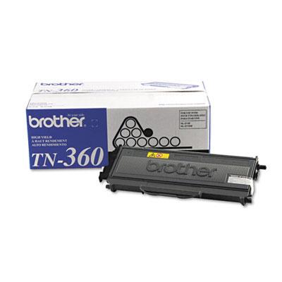 Brother® TN360 Toner