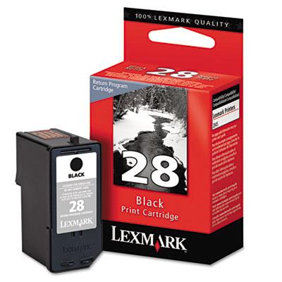 Lexmark™ 18C1428, 18C1429 Inkjet Cartridge