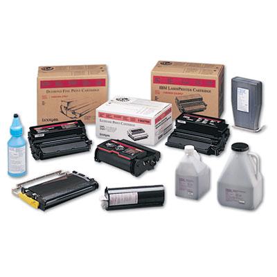 Lexmark™ 64075HA, 64415XA, 64480XW, 64484XW Laser Cartridge