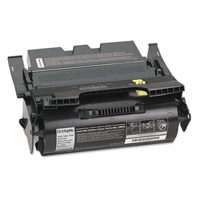 Lexmark™ 64004HA Laser Cartridge