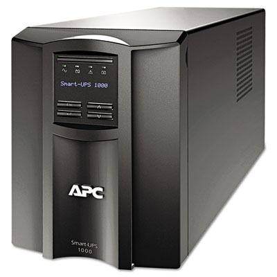 APC® Smart-UPS® LCD Backup System