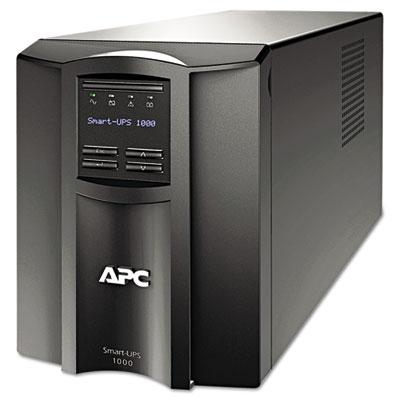 APC® Smart-UPS® LCD Backup System