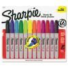 Sharpie® Brush Tip Permanent Marker