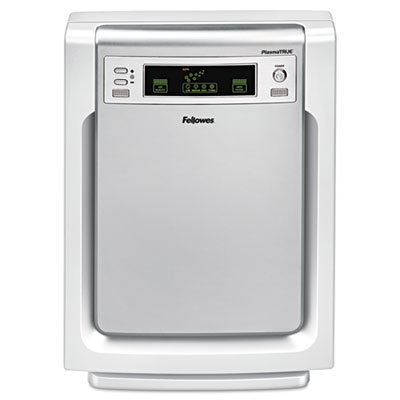 Fellowes® Air Purifier with PlasmaTRUE™ Technology