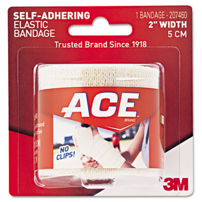 ACE™ Self-Adhesive Bandage
