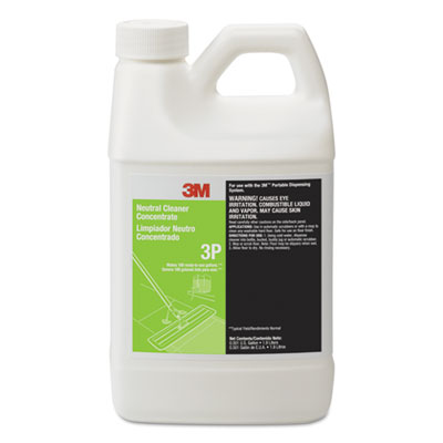 3M Neutral Cleaner Concentrate 3P