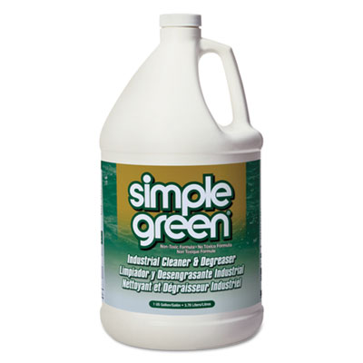 simple green® All-Purpose Industrial Cleaner/Degreaser