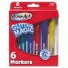 RoseArt® Glitter Magic Markers