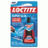 Loctite® Ultra Liquid Control Super Glue