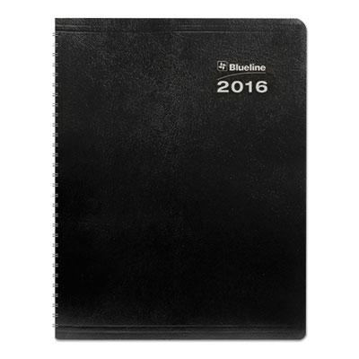Blueline® DuraGlobe™ 14-Month Planner