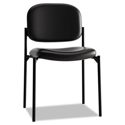 basyx® VL606 Stacking Guest Chair without Arms