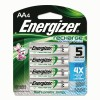 Energizer® e²® Rechargeable NiMH 15-Minute Battery Charger
