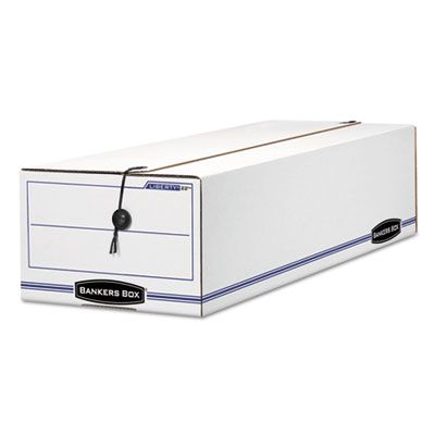 Bankers Box® LIBERTY® Check and Form Boxes