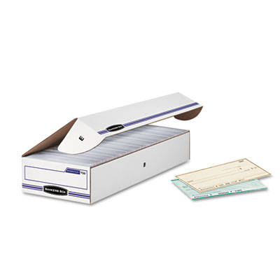 Bankers Box® STOR/FILE™ Check Boxes