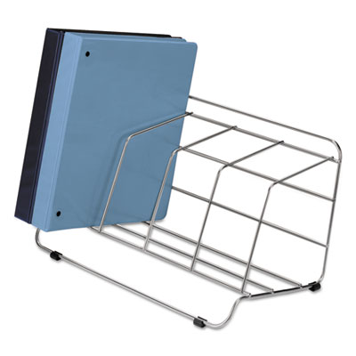 Fellowes® Wire Catalog Rack
