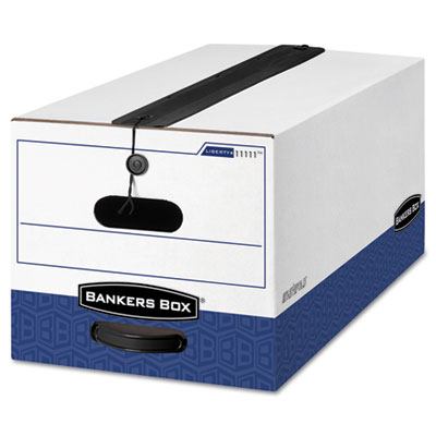 Bankers Box® LIBERTY® Plus Heavy-Duty Strength Storage Boxes
